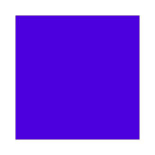 Rosco Fluorescent Blue 3,79 L