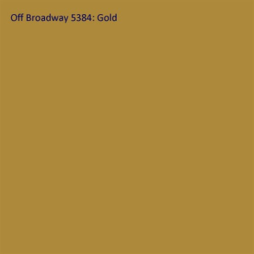 Rosco Off Broadway Gold 0.946 Litres