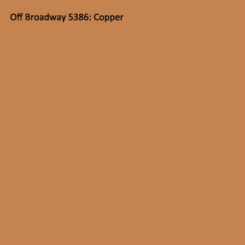 Rosco Off Broadway Copper 0.946 Litres