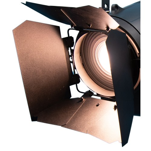 Strand CANTATA LED, 8 Leaf Barndoor