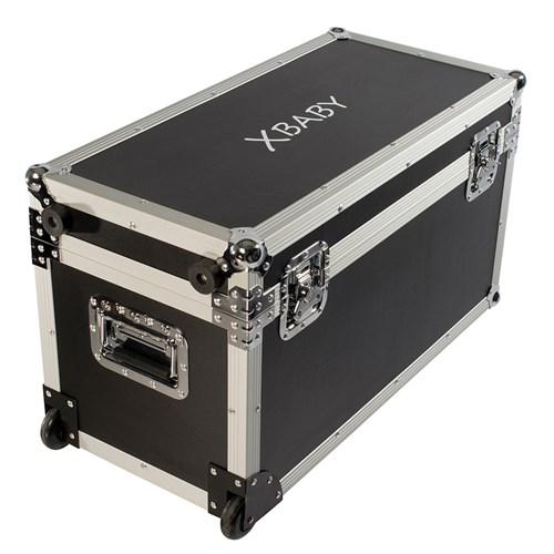 Bright Xbaby Flightcase for 6x Xbaby Xline
