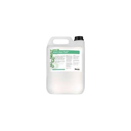Jem R365 Haze fluid 4x5L