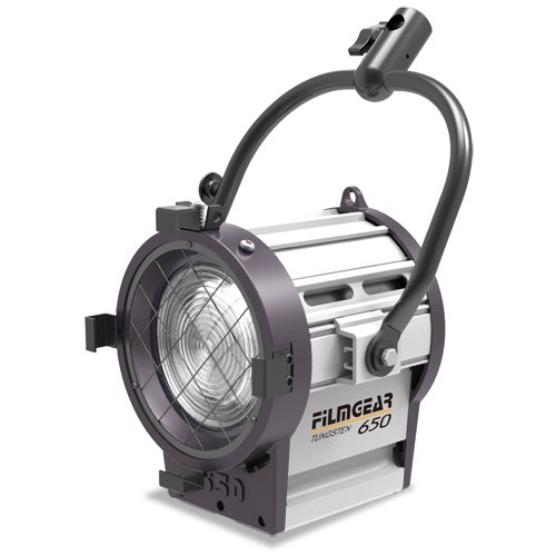FilmGear Tungsten Fresnel 650W Studio