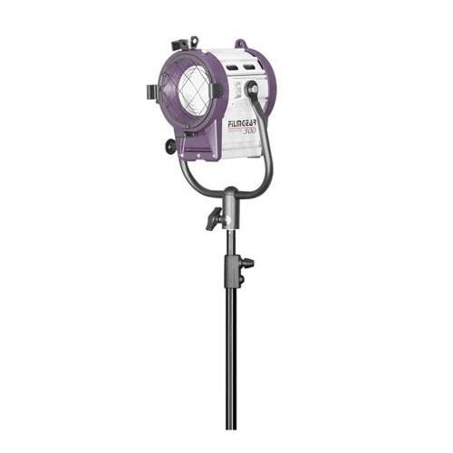 FilmGear Tungsten Fresnel Junior 300W
