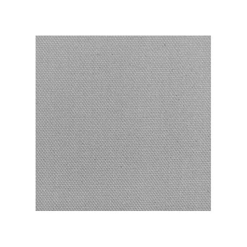 Bomulls LerretGrå      Fls 420cm  200g/M2