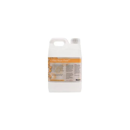 Jem C-Plus Haze Fluid  4x2.5L
