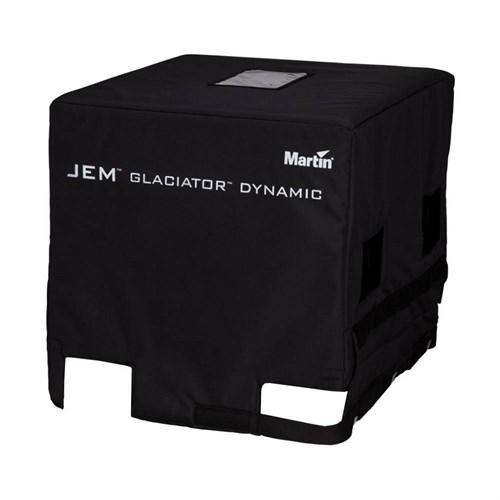 JEM Glaciator Dynamic, Softcover