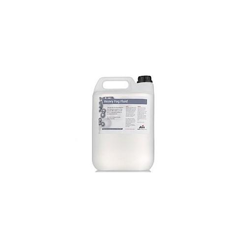 JEM Low-Fog Fluid, 4x5 L