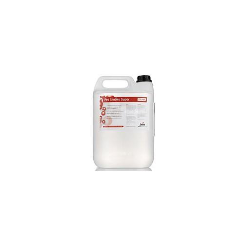 JEM Pro-Fog Fluid, 4x 5 l