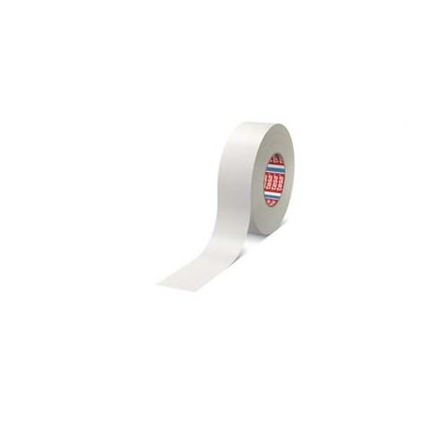 Tape  Gaffa  50mm  50m  hvit  matt Tesa 53949