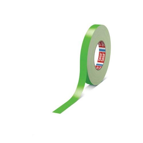 Tape  Gaffa 19mm 50m grønn matt Tesa 4651