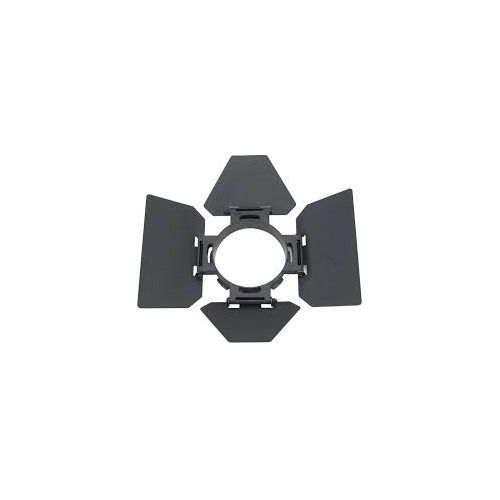 Strand Acclaim  låvedør svart fresnel/PC >650w*