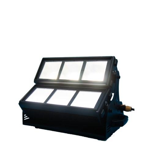 Strand Coda LED CYC, RGBALC