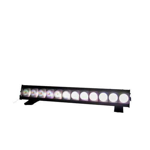 Strand Aurora 12 cell LED graze/cyc/foot light - RGBALC