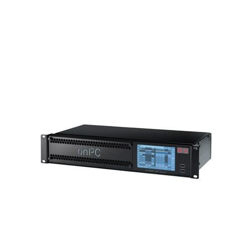 MA grandMA3 onPC rack-unit