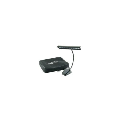 K&M 85670 Notelys-kit m/batteri / PSU / bag