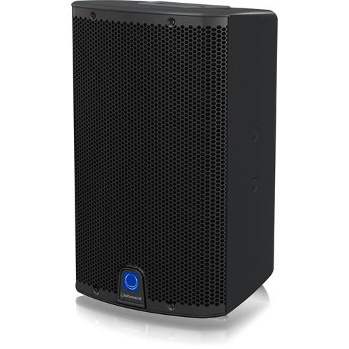 Turbosound iQ10 2500 Watt 2 way 10'' Loudspeaker w. KLARK TE
