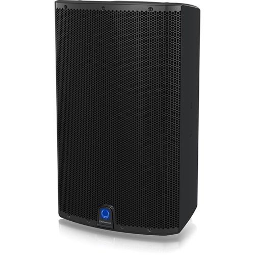 Turbosound iQ15 2500 Watt 15'' Powered Loudspeaker w. KLARK
