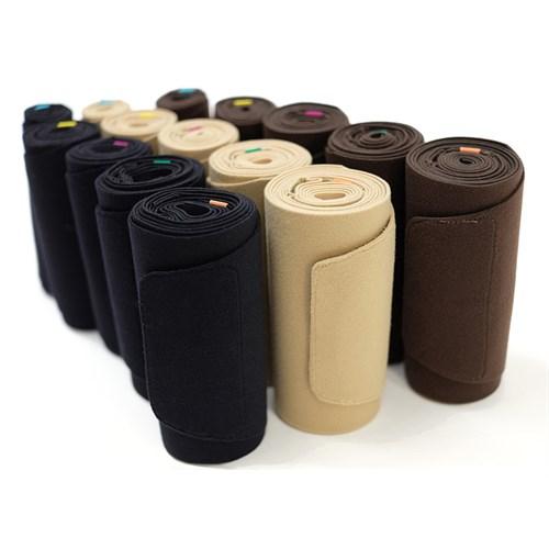 Ursa straps Double-Pack Strap. Medium with Big Pouch Beige