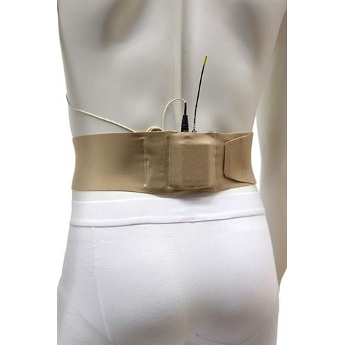 Ursa straps Medium Waist Small Pouch