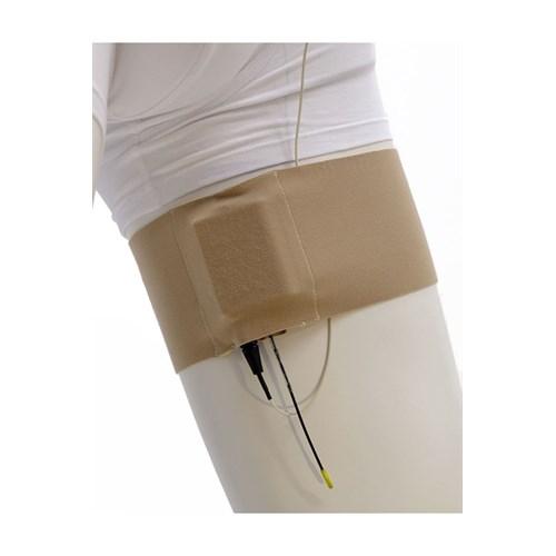 Ursa straps Thigh Big Pouch only Beige ( Lår )