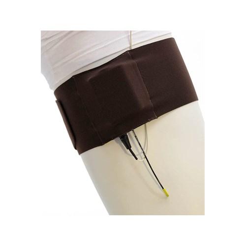 Ursa straps Thigh Big Pouch only Brown ( Lår )