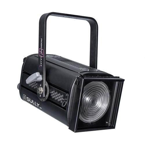 Juliat LED 115 W Single lens 150mm Fresnel - 305LF WW Sully