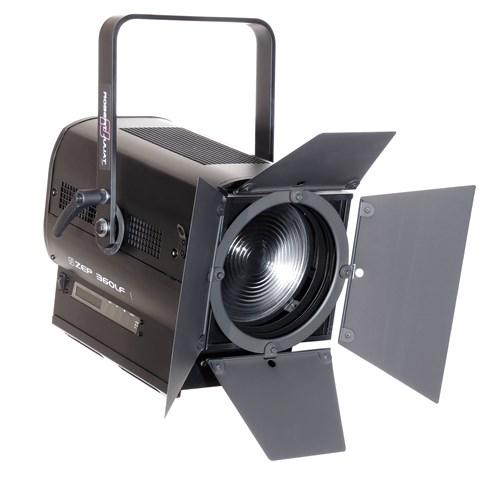Juliat ZEP2 360LFWW 300w  LED Fresnel 3000K Warm White