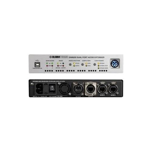 Klark Teknik DN9620 AES Extender Pair / EU