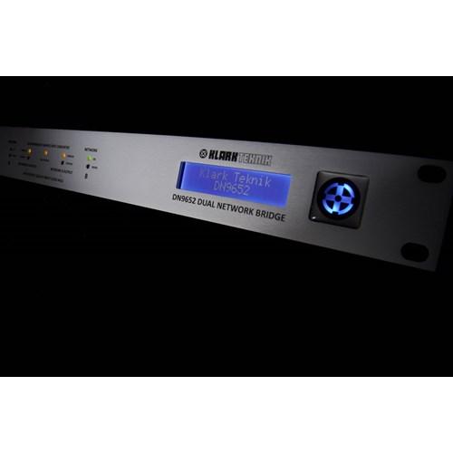 Klark Teknik DN9652 Digital Converter