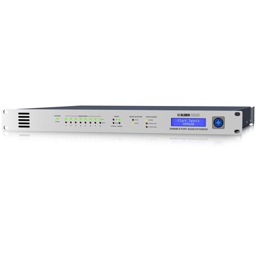 Klark Teknik DN9680 AES50 Extender/Repeater