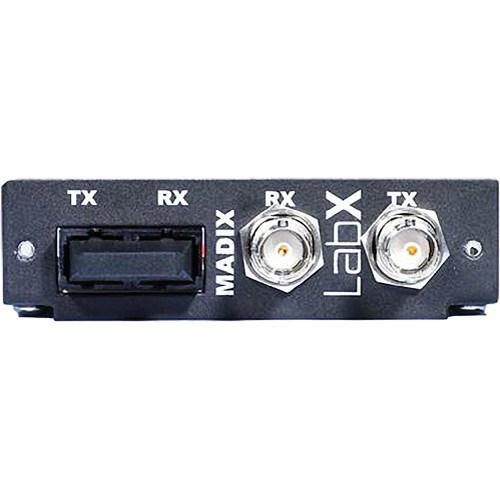 Klark Teknik MADI 64 Bi-Directional i/o DN9650/HD96