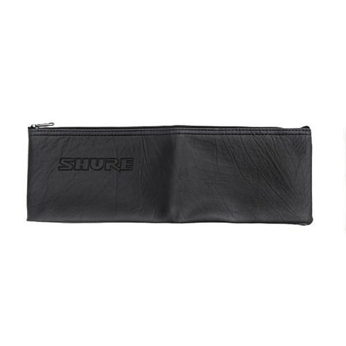 Shure Softbag/Futeral  Lang Type Håndholdt type