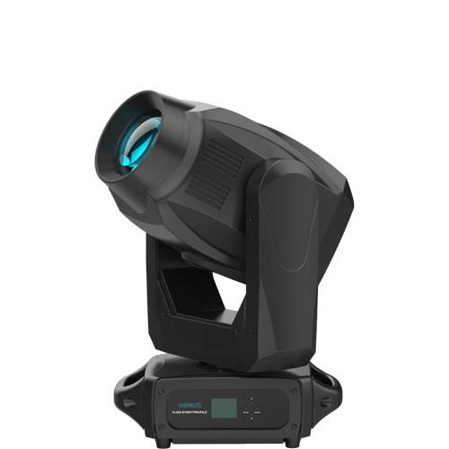 Vari-Lite VL800 EVENTPROFILE 270w LED with 2 omega clamp