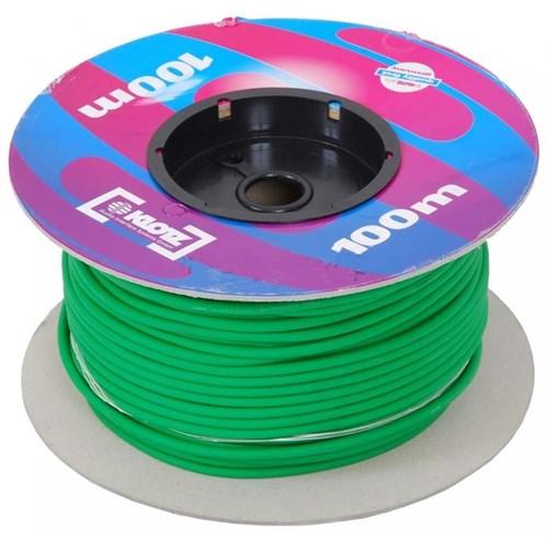 Klotz mikrofonkabel MY206GN PVC grønn