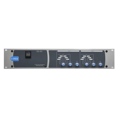 Cloud 36/50 - 2 Zone Mixer Amplifier