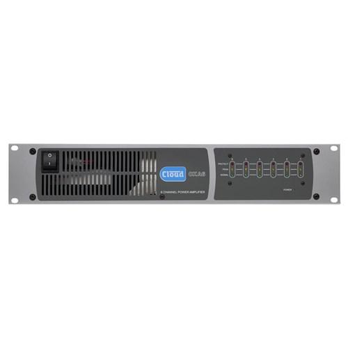 Cloud CXA6 - 6 Ch Amplifier