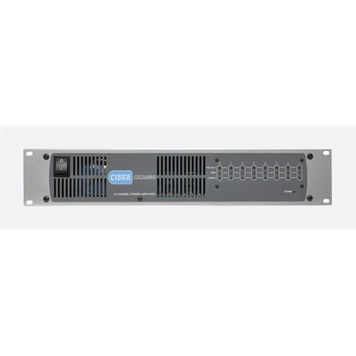 Cloud CXA850 - 8 Ch Amplifier