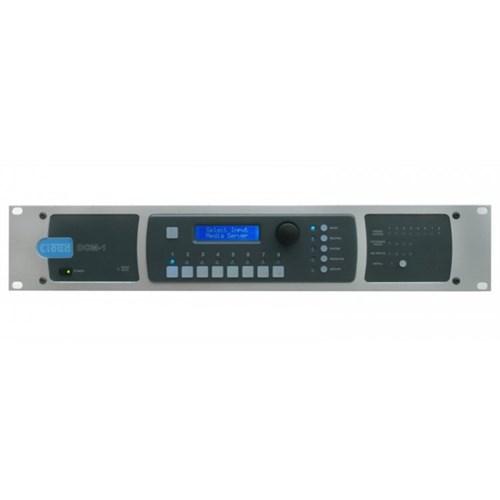 Cloud DCM1- 8 Zone Digital Mixer