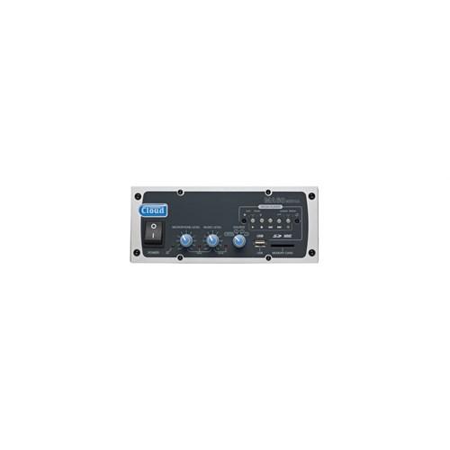Cloud MA60MEDIA - Mixer Amplifier