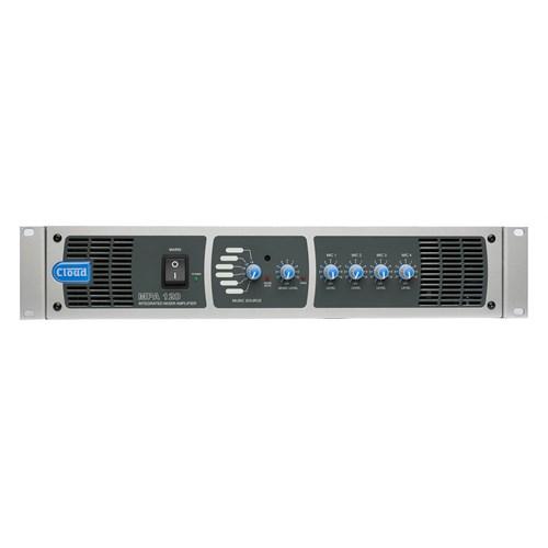 Cloud MPA120 - Mixer Amplifier