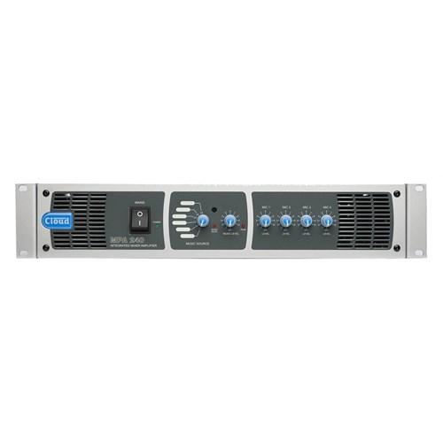 Cloud MPA240 - Mixer Amplifier
