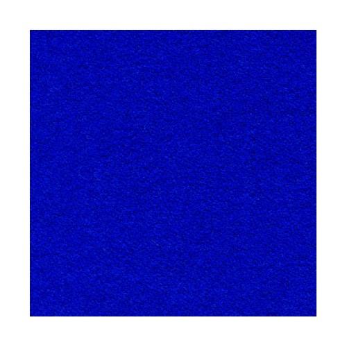 Ullsjeviot Chroma Key blå Fls 150cm  500g/M2