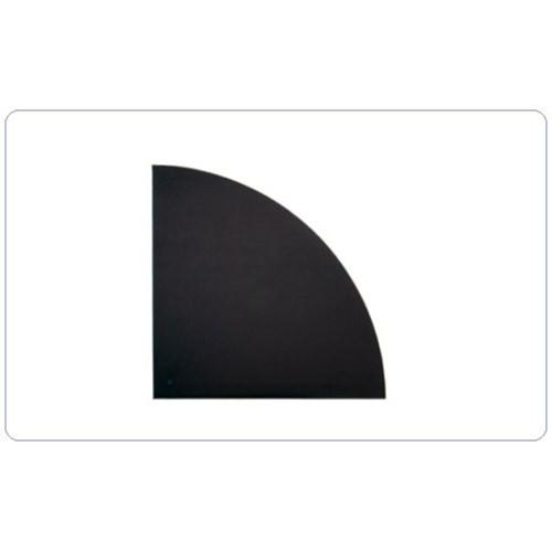 Nivtec platform, quadrant: radius 100cm, Female on all sides