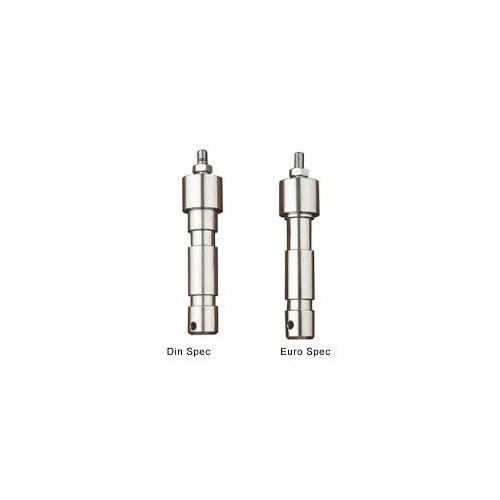 Spigot   28mm>M10x28mm Bolt Eurospec