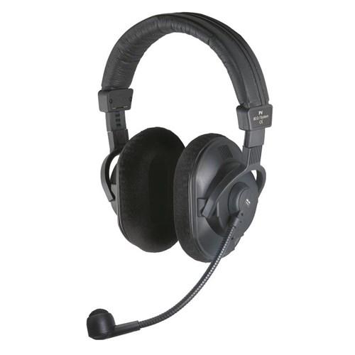 Beyer Headset DT290 MK II dobbel m/Mic u/Kabel