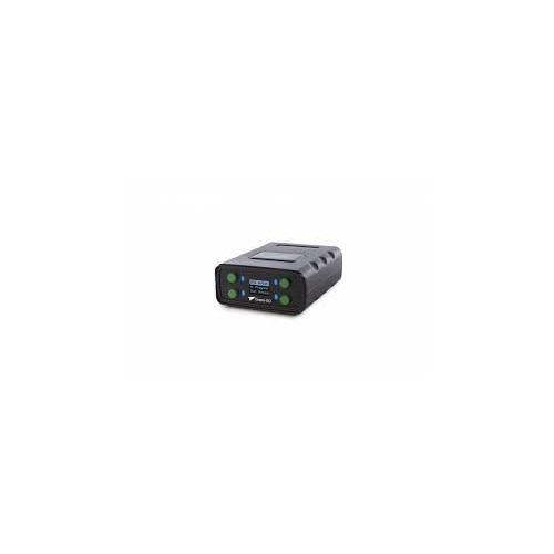 GreenGO Slim audio interface for 2-wire/partyline systems