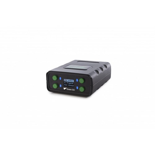 GreenGO Slim audio interface for 4-wire system