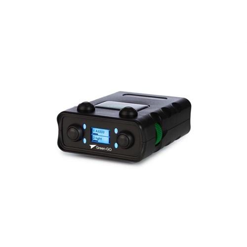 GreenGO Wireless beltpack - Sport version