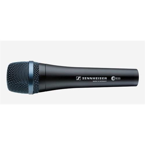 Sennheiser e 935 Mik Dynamisk vokalmikrofon